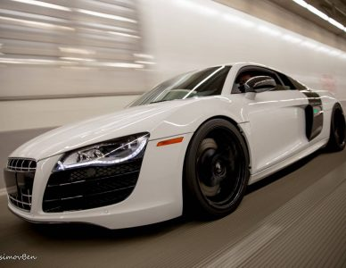 2010 Audi R8 V10 – Twin Turbo