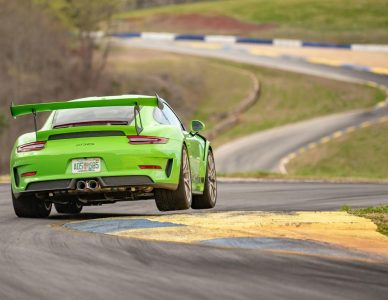 Porsche 911 GT3 and GT2 RS: A tale of two track-day demons