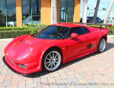 2006 Noble M400 TWIN TURBO- 574hp and 485 lb-ft of torque! 1 of 200!! 10K MILES!